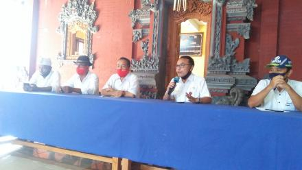 Penyaluran BLT Dana Desa Tahap Ke 2 ( Dua ) Untuk  Bulan Juli 2020
